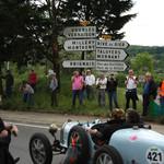Ambiance Retrospective GP Lyon 1914