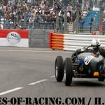 N°50 - EMMERLING Ralf - RILEY BROOKLANDS - 1928 - S de la Piscine - Série A