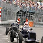 N°2 - STIPPLER Frank - Maserati 8CM - 1934 & N°22 - LANDY Ian - ERA Type B - 1936 - S de la Piscine - Série A