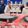 N°2 – PAGNY Jean- Paul – PERRIER Thierry – BOUVET J-B – Ferrari 458 GT 2 – VISIOM - GT / Tourisme - AMBIANCE - VAINQUEURS - Série V de V FFSA DIJON 2012