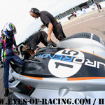 N°15 - TAITTINGER Inès - Ligier Js 53 - SPRINGBOX CONCEPT - PROTO - Série V de V FFSA DIJON 2012