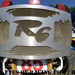 N° 85 - MOLINIER Cyril - Trophée du Sud- Est de Kart Cross - CHAMPIER 2012