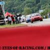Ambiance - CHOMET Jean-Pierre - 205 GTI - Drapeau rouge