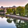 Paris, la Seine, ses ponts historiques
