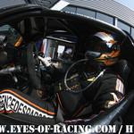 N°46 - TENEKETZIAN Harry - Mosler MT 900 - AB Sport Auto - PitLane - GT / Tourisme - Série V de V FFSA DIJON 2012