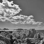 Marseille et les iles Frioul